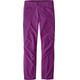 Patagonia RPS Rock lange broek Dames violet